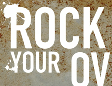 Rock Your Oven Video