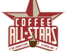Coffee All-Stars Logo