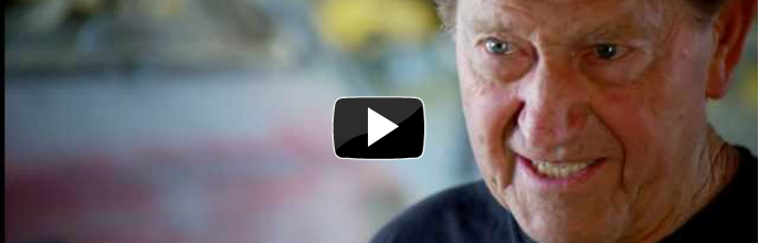Video: Gene Winfield King of Kustoms
