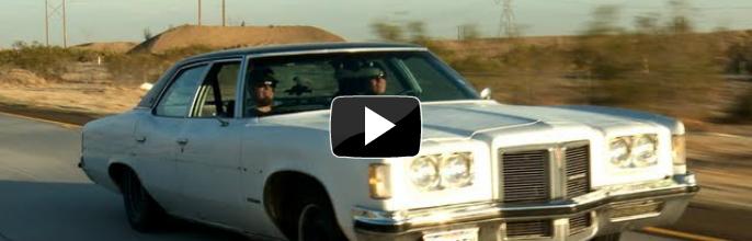 Video: El Paso to LA: The Hard Way – Roadkill Episode 1