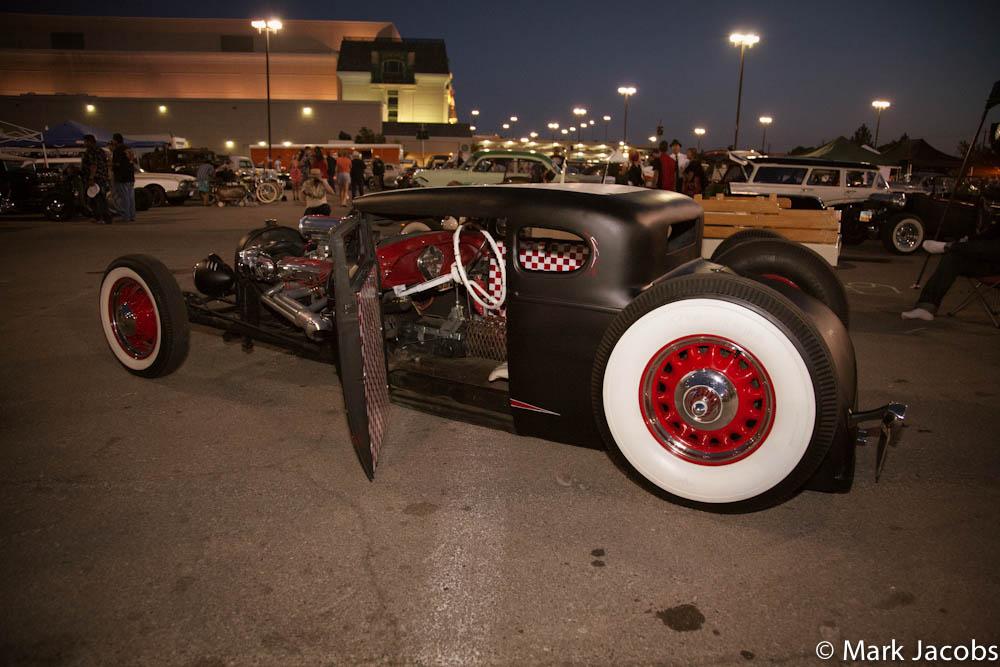 Viva Las Vegas Car Show 2017 >> Art Director And Hot Rodder 2012 Viva Las Vegas Rockabilly Car Show