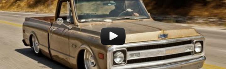 Video: Delmo Speed and Kustom