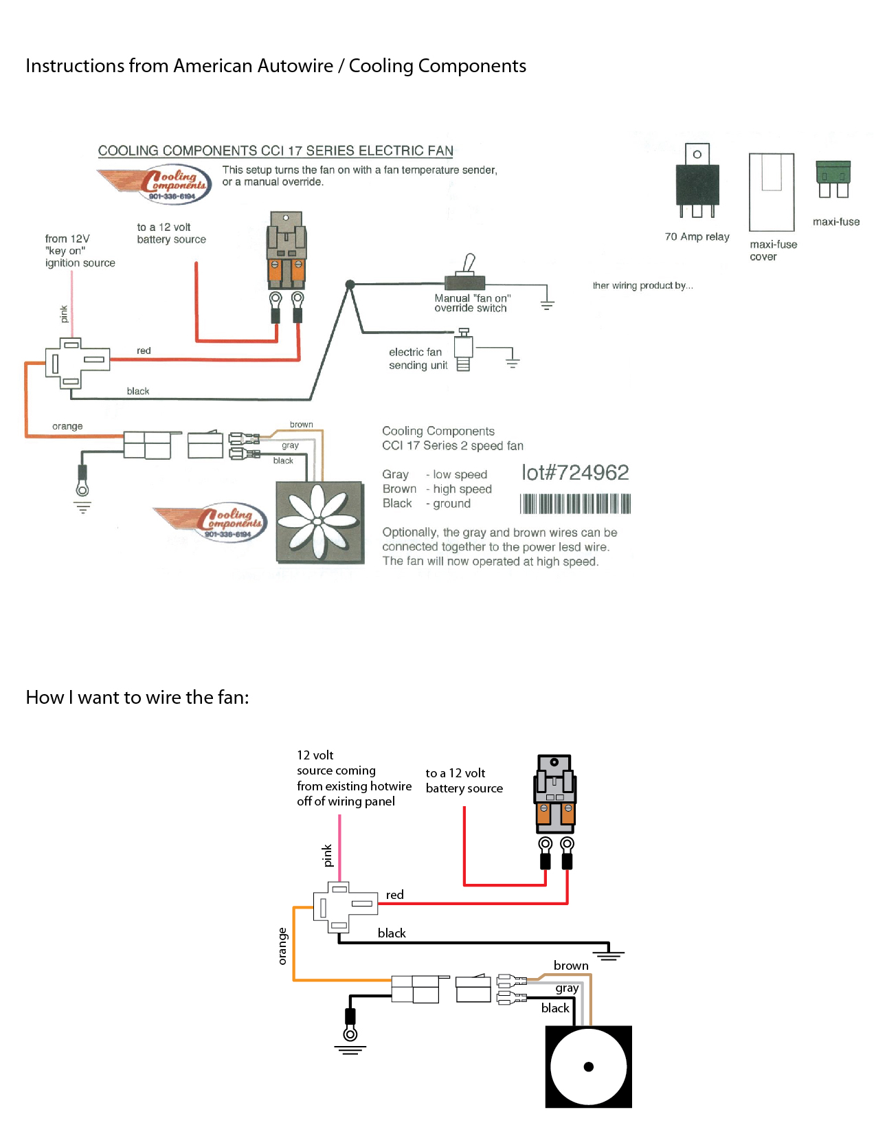 DIAGRAM] Oil Cooler Fan Wiring Diagram FULL Version HD Quality Wiring  Diagram - ORBITALDIAGRAMS.SAINTMIHIEL-TOURISME.FRSaintmihiel-tourisme.fr