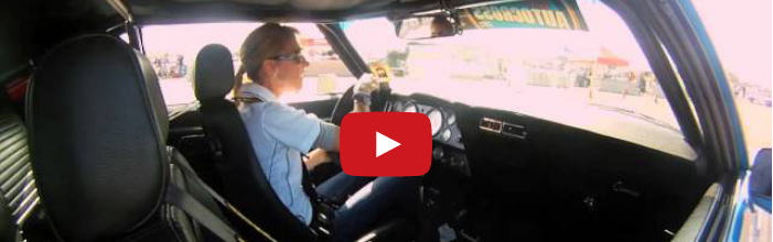 Video: Goodguys Autocross Finals Shootout Racing Competition Presented By BFGoodrich Tires