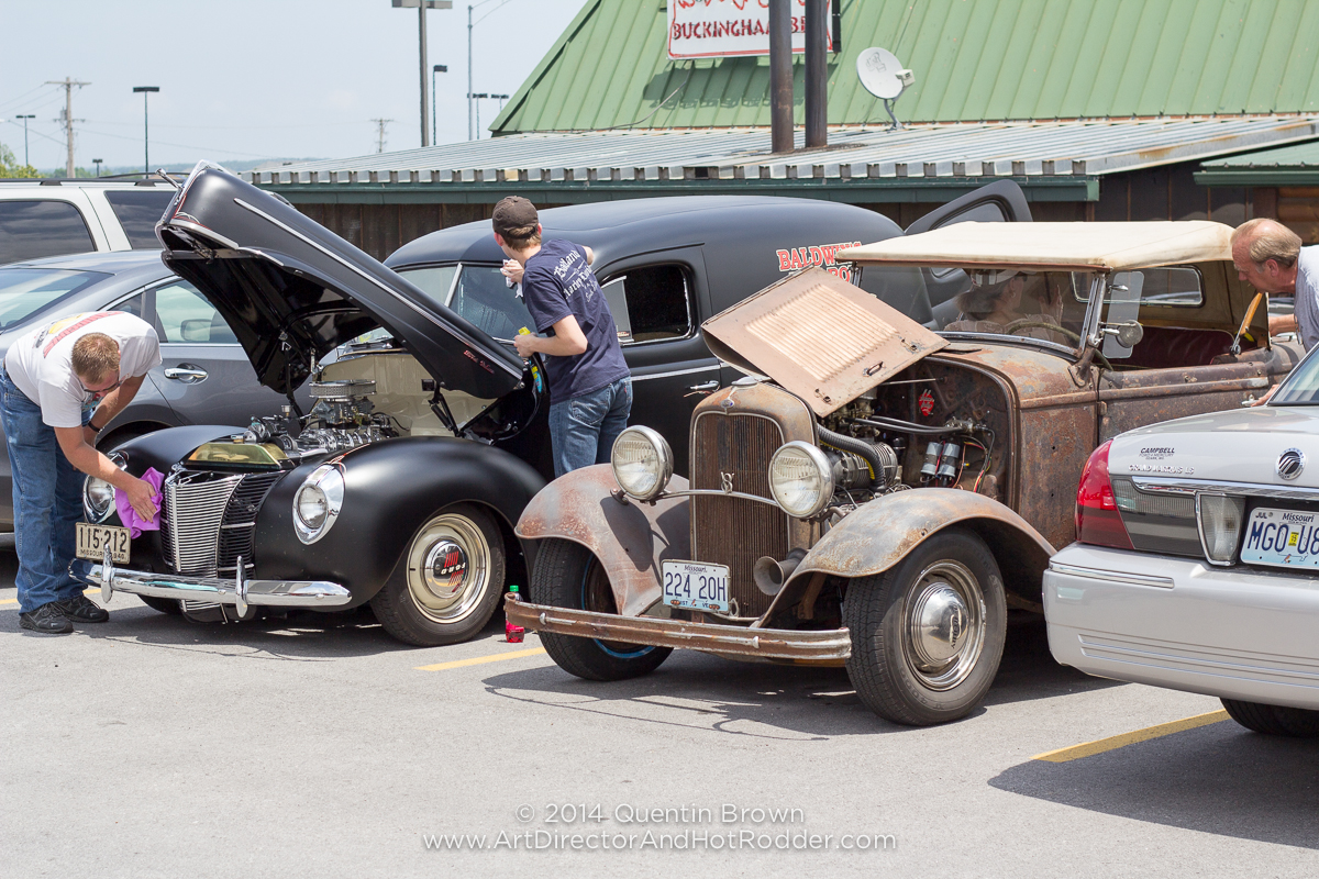 2014_Mid-America_Street_Rod_Nationals-11