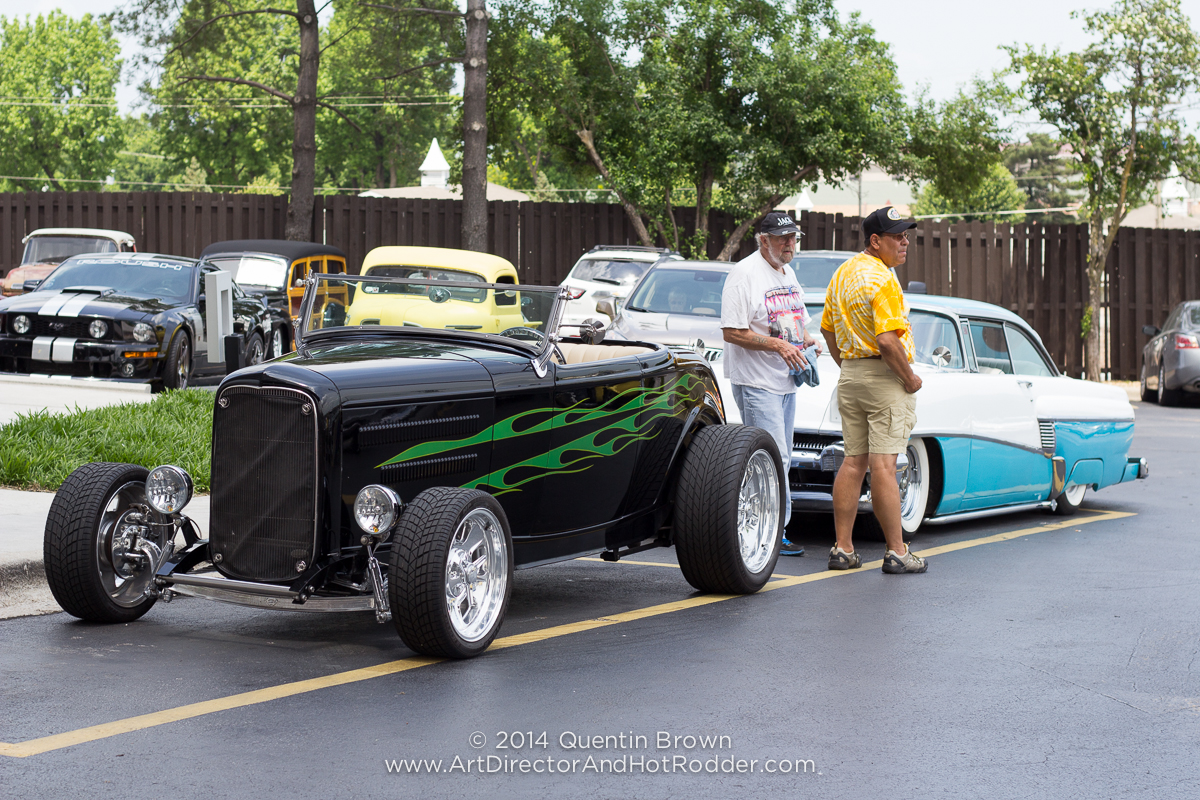 2014_Mid-America_Street_Rod_Nationals-13