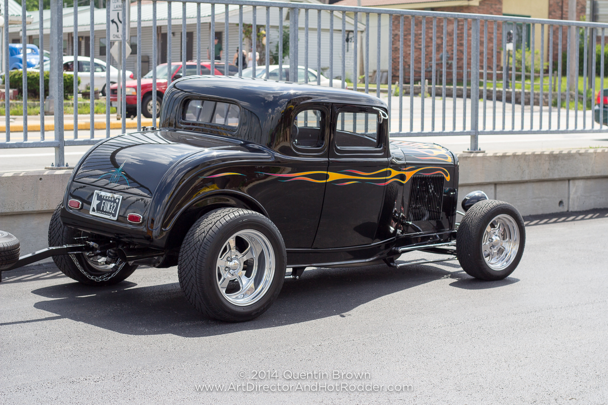 2014_Mid-America_Street_Rod_Nationals-34