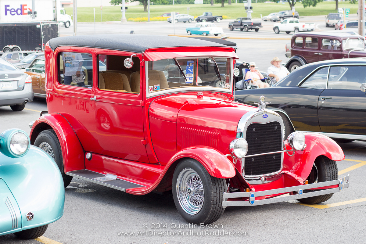 2014_Mid-America_Street_Rod_Nationals-40