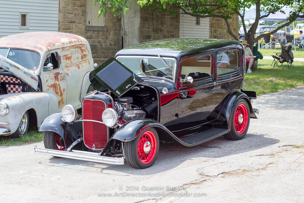 2014_Mid-America_Street_Rod_Nationals-49