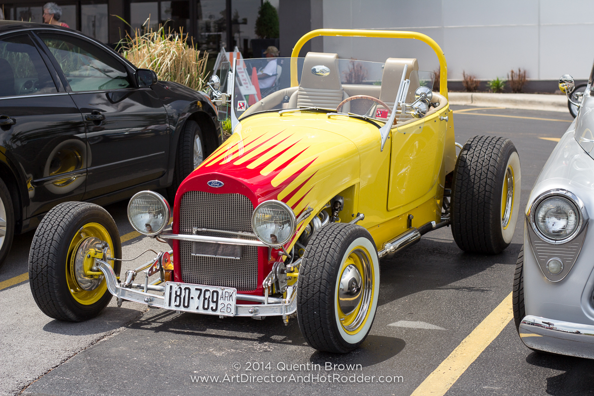 2014_Mid-America_Street_Rod_Nationals-7