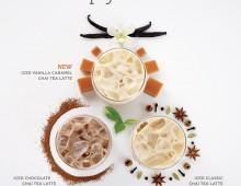 Tazo Tea Rebrand
