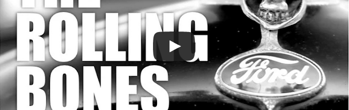 Video: Atomic Hot Rods Documents The Rolling Bones Hot Rod Shop