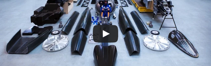 Video: Building Bloodhound SSC