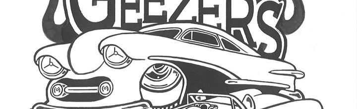 Event Coverage: 2016 Old Geezers Car Show