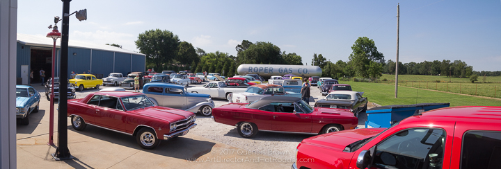2017-06-10-2nd_Annual_Northwest_Arkansas_Hot_Rod_Hundred_Reliability_Run-058-Pano