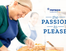 The Passion to Please
